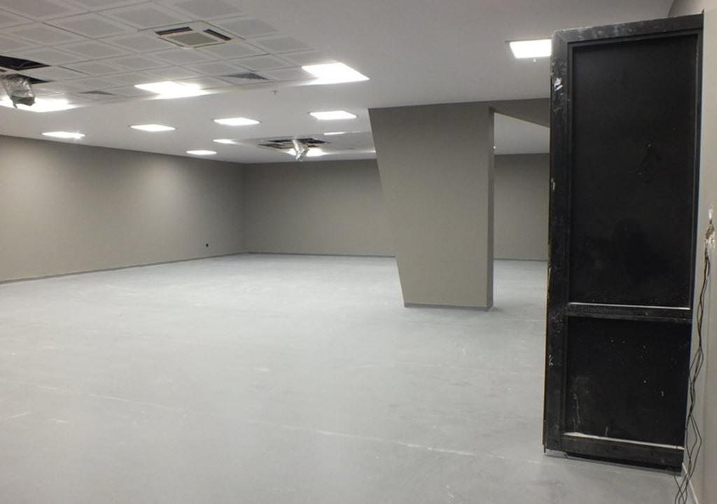 Konya B. Stadyumu ve Spor K. Merkezine Spor Salonları Soyunma Odaları WC - DUŞ Yapılması İşi