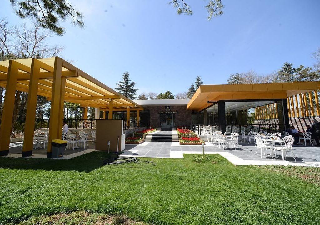 Tavusbaba Kafeteryası